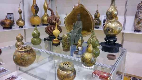 葫芦工艺品销售