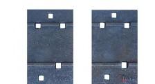 江苏铁路垫板铁路配件垫板生产厂家批发
