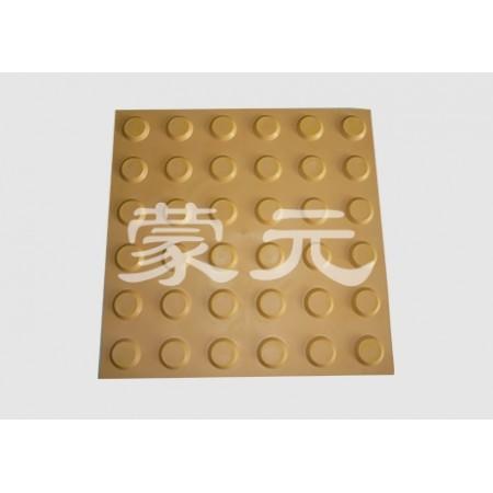 塑胶盲道板供应商