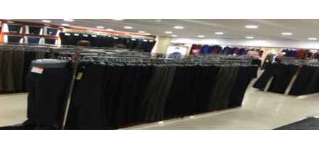 和平男裤销售