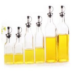 麻油橄榄油玻璃瓶