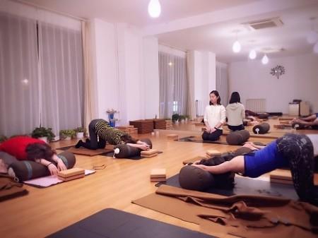 梵光理疗瑜伽
