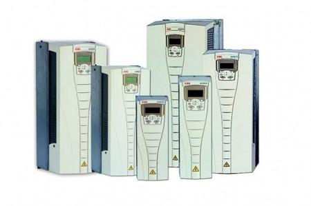 ABB低压交流传动变频器