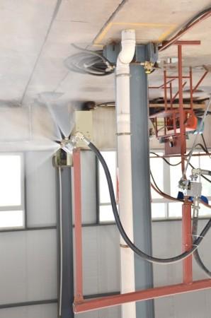 矿用水电闭锁装置