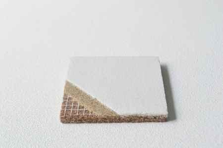 硅晶岩吸声板