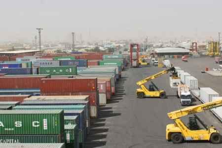 沙特清关运输