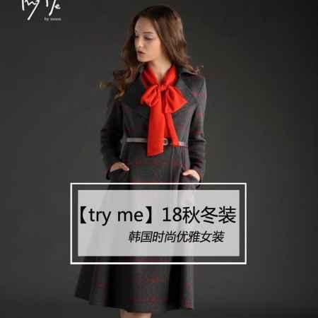 Try me18秋冬装