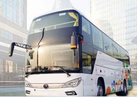 广东珠海旅游包车