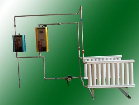 电磁供暖锅炉