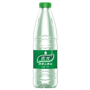 饮用上泉水供应商