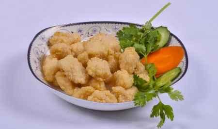 黑龙江五香纯肉鸡米花批发