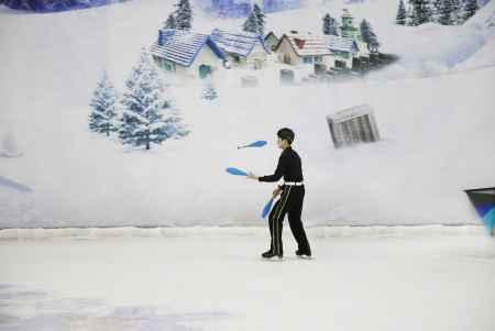 滑雪去哪儿好