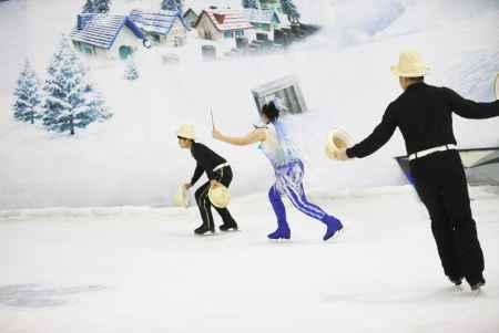 湖南滑雪场门票
