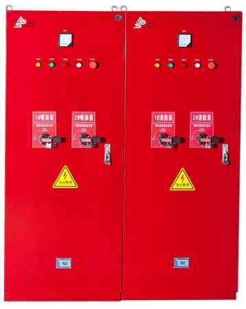 消防泵控制柜厂家厂家供应