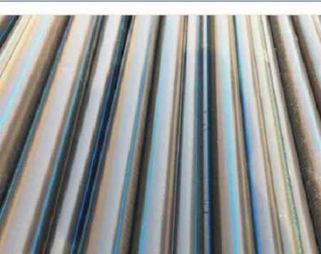 河南HDPE硅芯管经销商