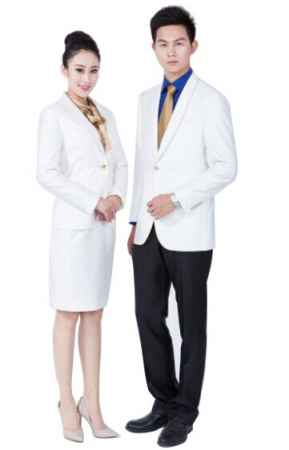 酒店管理男女服饰