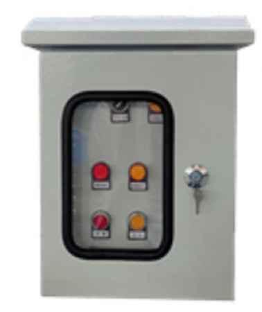 江苏DKX系列阀门电动装置控制箱