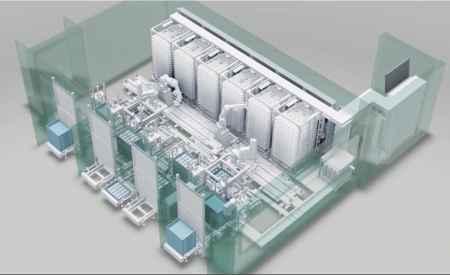 北京自动出菜系统制造公司