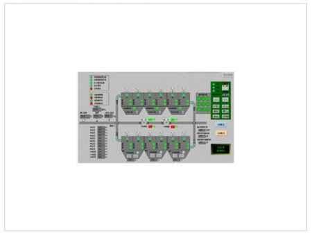 山东PLC自动化控制系统