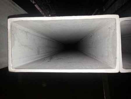 不锈钢工业方矩管供应商
